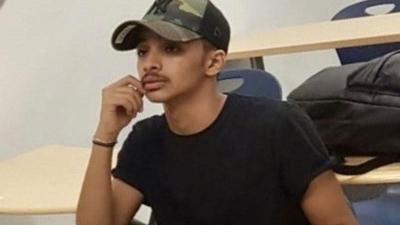 القنصلية السعودية في لوس أنجلس تتابع قضية مقتل المبتعث بندر البارقي.